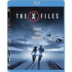 The X-Files - Fight the Future [Blu-ray]