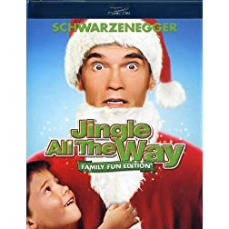 Jingle All the Way [Blu-ray]