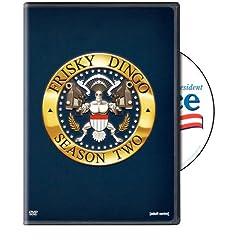 Frisky Dingo - Season 2