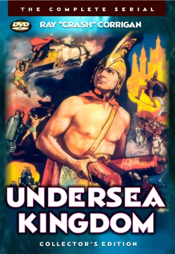 Undersea Kingdom (Serial)