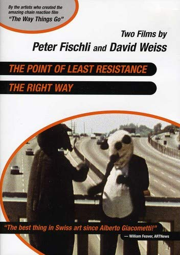 The Point of Least Resistance / The Right Way