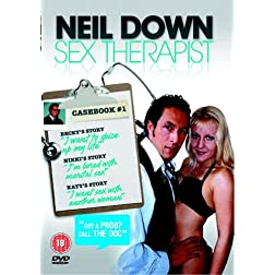 Vol. 1-Neil Down Sex Therapy
