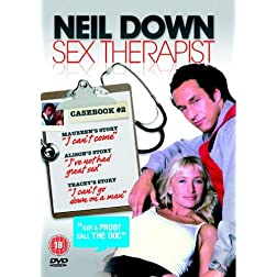 Vol. 2-Neil Down Sex Therapy
