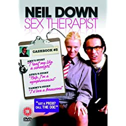 Vol. 3-Neil Down Sex Therapy