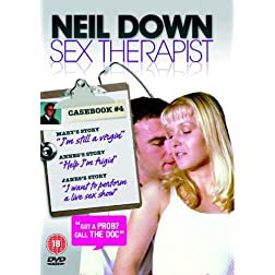 Vol. 4-Neil Down Sex Therapy