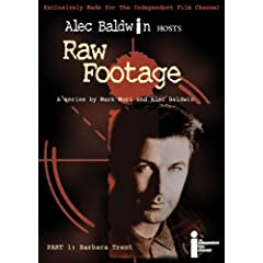 RAW FOOTAGE, Part 1: Barbara Trent