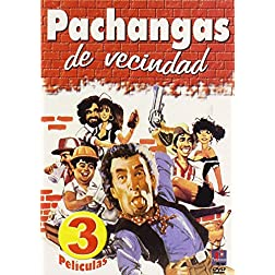 Pachangas de Vecindad