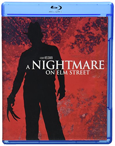 A Nightmare on Elm Street [Blu-ray]