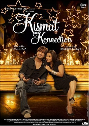 Kismat Konnection - DVD