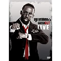 Tye and G.A. Tribbett: Stand Out Live