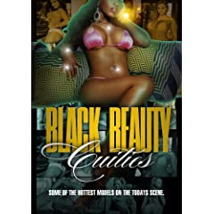 Black Beauty Cuties