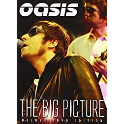 Oasis: The Big Picture - Unauthorized