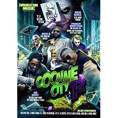 Drugs on Music: Cocaine City, Vol. 12
