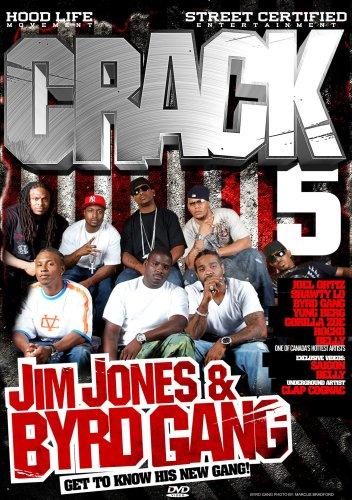 Crack 5