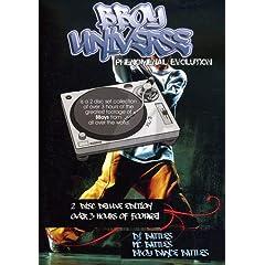 B-Boy Universe: Phenomenal