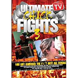Ultimate Chick Fights #3
