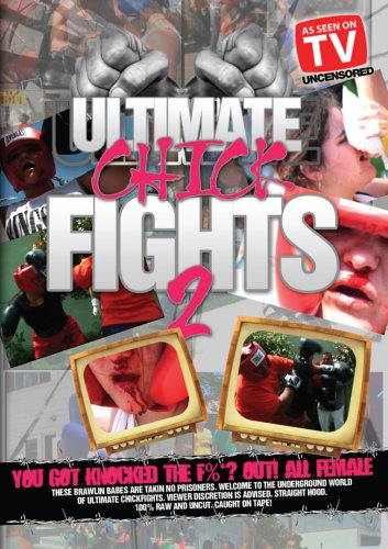 Ultimate Chick Fights #2