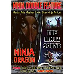 Ninja Double Feature