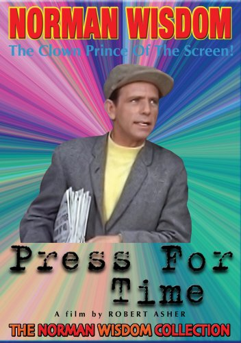 Press for Time