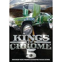 Kings of Chrome, Vol. 5