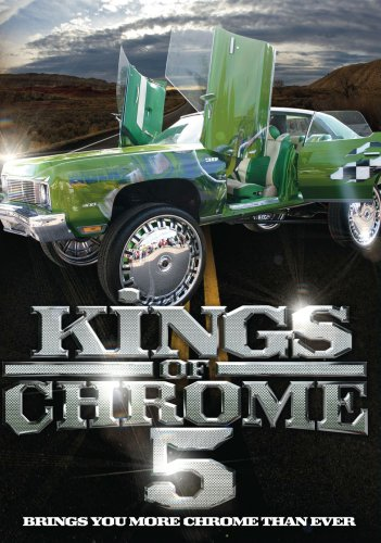 Kings of Chrome, Vol. 5