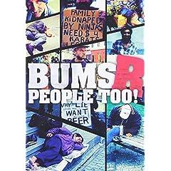 Bums R People Too