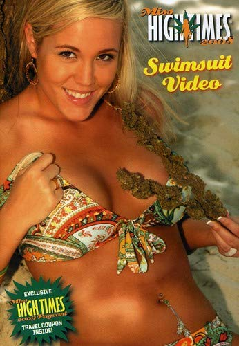 Miss High Times 2008 Swimsuit Video