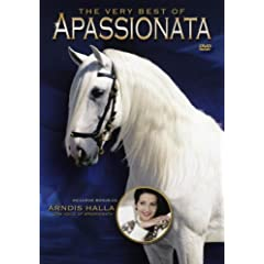 Apassionata-the Very Best of (Schuber)