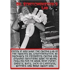 Dr. Stretchenstein's Lab