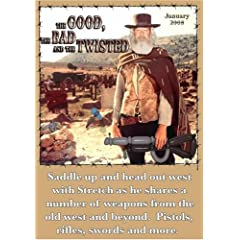 The Good, the Bad & the Twisted