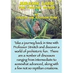 Jurassic Lark - The Twisted World
