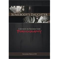 Somebody's Daughter DVD & Audio CD