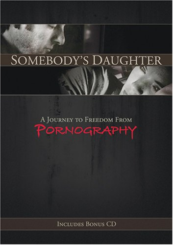 Somebody's Daughter DVD & Audio CD