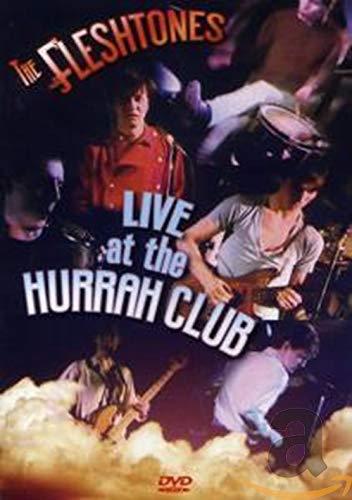 Live at Hurrah