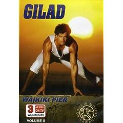 Gilad: Bodies In Motion Waikiki Pier Workout