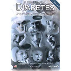 If You Have Diabetes: Comprehensive Guide For Life (2 DVD Set)