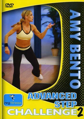 Amy Bento: Advanced Step Challenge 2