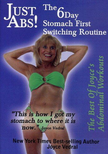 Joyce Vedral: Just Abs Workout