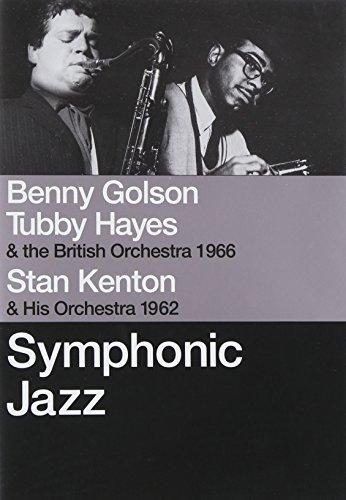Symphonic Jazz