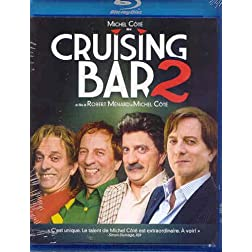 Cruising Bar 2 [Blu-ray]