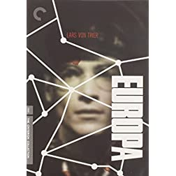 Europa - Criterion Collection