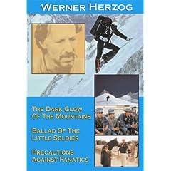 Three Short Films By Werner Herzog
