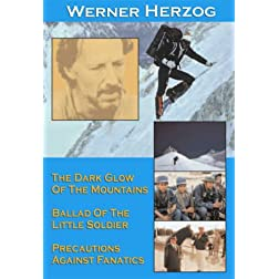 Three Short Films By Werner Herzog