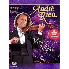 Vienna Nights (New Years In Vienna + Live In Vienna)