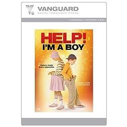 HELP! I'M A BOY