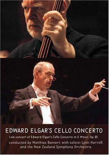 Edward Elgar's Cello Concerto