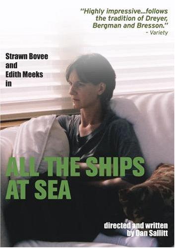 All the Ships at Sea (PAL)