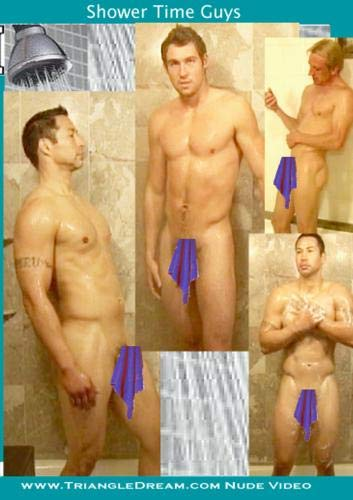 Shower Time Guys