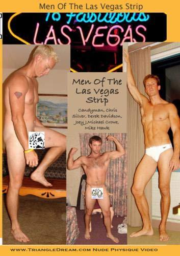 Men Of The Las Vegas Strip - Candyman, Chris, Derek, Michael, Mike, Joey J