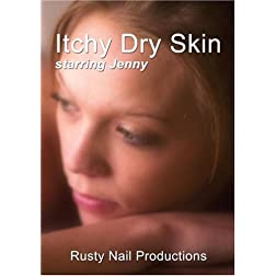 Itchy Dry Skin